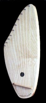 Picture of a Wingkantele