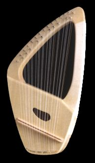 Picture of a Winglyre