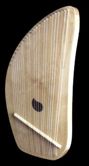 Picture of a Tenor Kantele